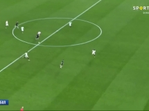 Villarreal CF 2:0 Spartak Moskwa