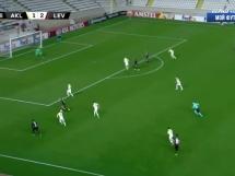 AEK Larnaka 1:5 Bayer Leverkusen