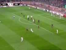 Olympiakos Pireus 3:1 AC Milan