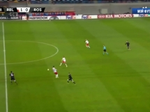 RB Lipsk 1:1 Rosenborg