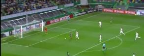 Sporting Lizbona - Worskła Połtawa