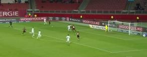 FC Nurnberg - VfL Wolfsburg