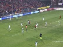 Goztepe 0:0 Bursaspor