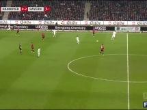 Hannover 96 0:4 Bayern Monachium