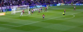 Real Valladolid - Atletico Madryt