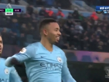 Manchester City 3:1 Everton