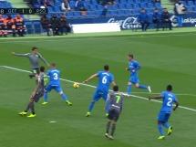 Getafe CF 1:0 Real Sociedad