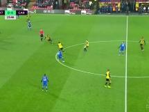 Watford 3:2 Cardiff City