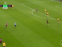 Wolverhampton 2:0 AFC Bournemouth