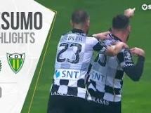 Boavista Porto 2:0 Tondela