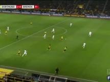 Borussia Dortmund 2:1 Werder Brema