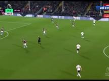 Fulham 0:2 West Ham United