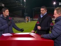 FC Sion 1:2 FC Basel