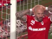 Antwerp 0:2 Waasland-Beveren