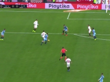 Sevilla FC 2:0 Girona FC