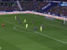 Levante UD 0:5 FC Barcelona
