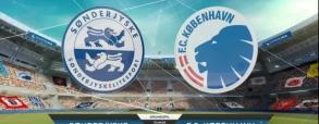 SonderjyskE - FC Kopenhaga