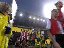 Feyenoord 0:2 Sittard