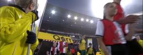 Feyenoord - Sittard