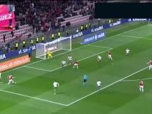 Nice 1:1 Saint Etienne