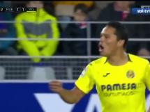 SD Huesca 2:2 Villarreal CF