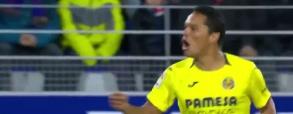 SD Huesca - Villarreal CF