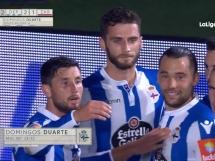 Deportivo La Coruna 3:1 Real Saragossa