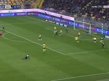Frosinone 0:2 Sassuolo