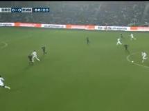 Groningen 1:2 FC Emmen