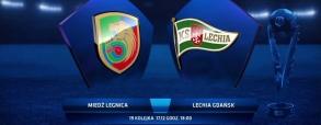 Miedź Legnica 0:0 Lechia Gdańsk