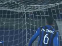 Atalanta 1:0 Lazio Rzym