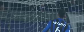 Atalanta - Lazio Rzym