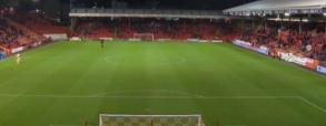 Aberdeen - Dundee FC