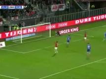 AZ Alkmaar 5:0 PEC Zwolle