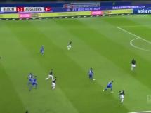 Hertha Berlin 2:2 Augsburg