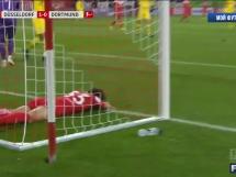 Fortuna Düsseldorf 2:1 Borussia Dortmund