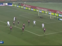 Bologna 0:0 AC Milan
