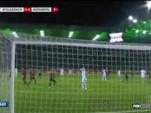 Borussia Monchengladbach 2:0 FC Nurnberg