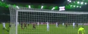 Borussia Monchengladbach - FC Nurnberg