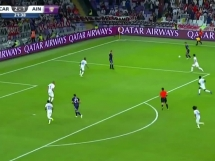River Plate 2:2 Al Ahli SC