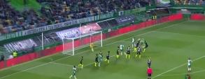 Sporting Lizbona - Nacional Madeira
