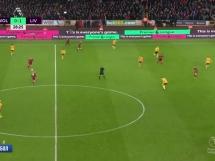 Wolverhampton 0:2 Liverpool