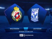 Wisła Kraków 0:1 Lech Poznań