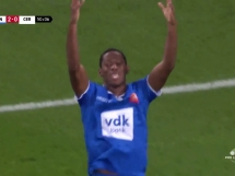 Gent 4:1 Cercle Brugge
