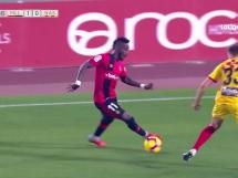 Real Mallorca 2:0 Gimnastic de Tarragona