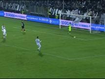 Ascoli 1:1 Brescia