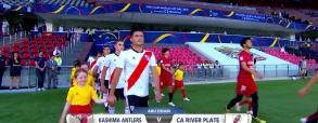 River Plate - Kashima
