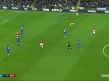 Cardiff City 1:5 Manchester United