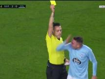 FC Barcelona 2:0 Celta Vigo