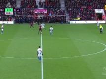 AFC Bournemouth 2:0 Brighton & Hove Albion